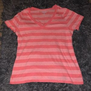 6/$20 Old Navy vintage size xl striped t shirt